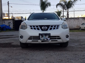 Nissan Rogue 2.5 S 2wd Tela Cvt