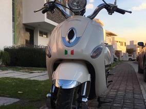 Italika Vitalia 125