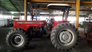 Tractor Veniran 399 4x4 110hp