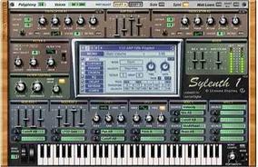 Vst Sylenth1 2.21 Mac Osx(instalaçao)