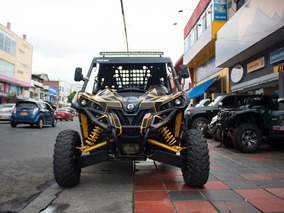 Can Am Maverick 1000 Impecable