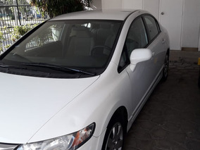 Honda Civic 2010 Lx