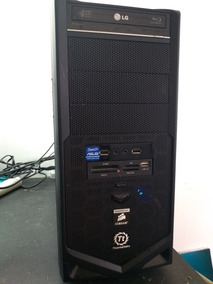 Pc Gamer Asus I7 950 24gb Ssd 240gb 750 W Pfc