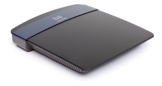 Router Cisco Linksys Ea3500 Inalambrico N Wifi 750 Gigabit
