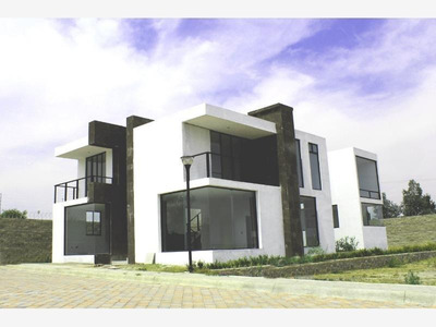 Casa Sola En Venta Yauhquemehcan