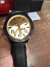 Relógio Nixon 51-30 Tide Modelo Raro