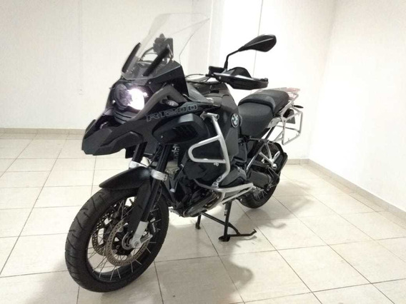 Bmw - R 1200 Gs Adventure - 2018/2018