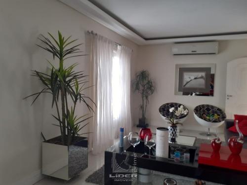 Casa No Jd. Europa Braganca Paulista Sp - Ca0753-1