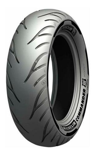 Imagen 1 de 2 de Llanta Para Moto Michelin Commander Iii 140/90 B15 Crsr 76h