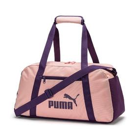 Bolsa Puma Phase Sport Cores