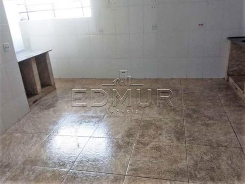 Casa - Vila Alto De Santo Andre - Ref: 24774 - V-24774