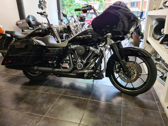 Harley Davidson Road Glide 2018 Special Impecable