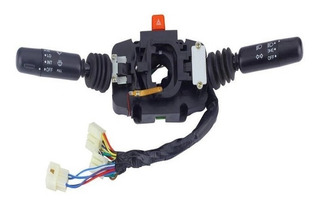 Cerebro De Luces Suzuki Forsa Y Swift 1992-