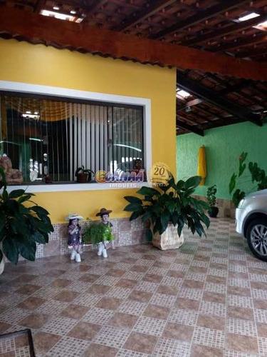 Casa Com 2 Dorms, Flórida Mirim, Mongaguá - R$ 235 Mil, Cod: 7571 - V7571