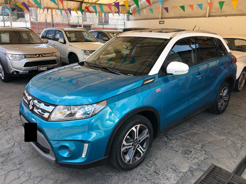 Suzuki Vitara 1.6 Glx At 2017