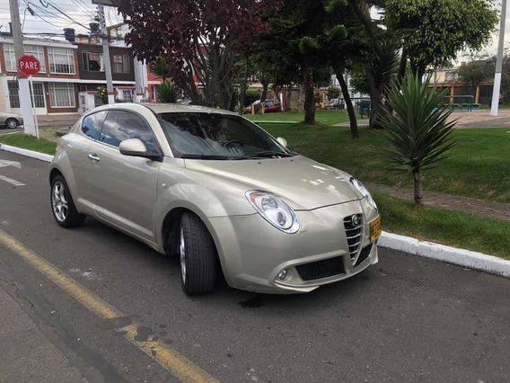 Alfa Romeo Mito 1.4 T