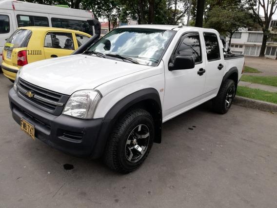 Chevrolet Luv D-max Como Nueva