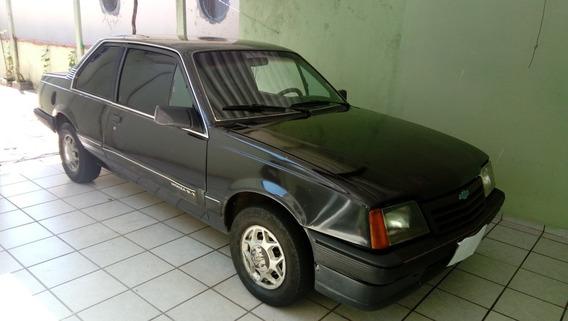 Chevrolet Monza Sle 2.0 Gasolina