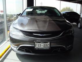 Garantizado !!! Chrysler 200 Advance