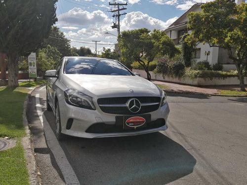 Imagen 1 de 13 de Mercedes-benz Clase A 2018 1.6 A 200 Urban