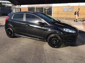 Fiesta Hatch Sport 2015 Completo