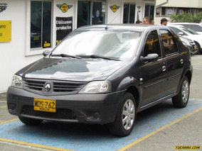 Renault Logan Mt 1400