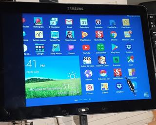 Tablet Samsung Note 2014 Sm-p600 Para Repuestos