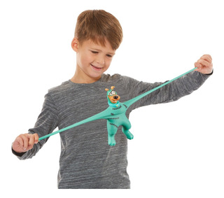 Stretch Fig Scooby Doo -se Estira- Int 06368 Original