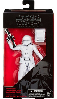 Star Wars The Black Series Snowtrooper 12