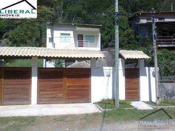 Casa Com 3 Dorms, Itaipu, Niterói - R$ 410 Mil, Cod: 195 - V195