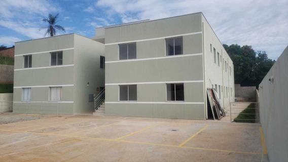 Apartamento À Venda Em São Joaquim De Bicas Financio - Ibl1065