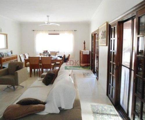 Imagem 1 de 18 de Sobrado Com 3 Dormitórios À Venda, 250 M² Por R$ 1.400.000,00 - Cruzeiro - Ubatuba/sp - So1501