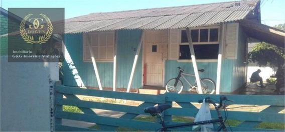Casa Em Itapuã - Bem Localizada! - Ca0423