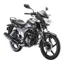 Moto Honda Thiller 150 Cc Modelo 2021