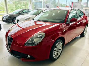Alfa Romeo Giulietta Sprint M6