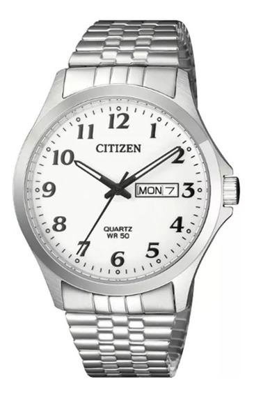 Relógio Citizen Masculino Analógico Bf5000-94a / Tz20813q