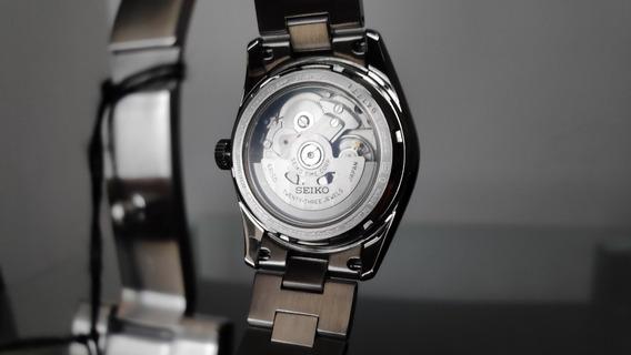 Reloj Seiko Sarb033 Mecanico Automatico Totalmente Nuevo!