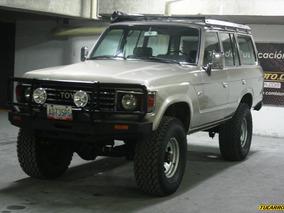 Toyota Samurai 4x4
