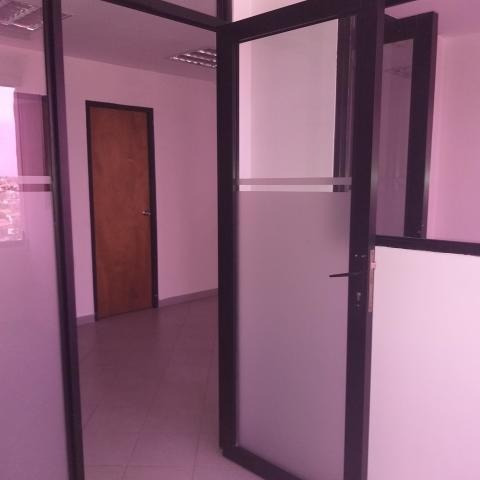 Oficina En Alquiler Fundalara 20-2809 As