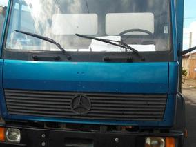 Mercedes-benz Mb 1721
