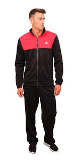 Conjunto Deportivo adidas Back2 Basics-cy2308- Open Sports