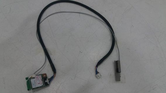 Placa Wireless Wi-fi Antena Tv Led Aoc Le32s5970