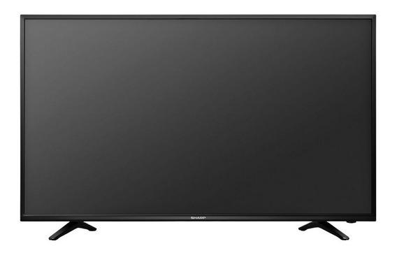 Televisor Sharp 40 Led Lc-40q3000u