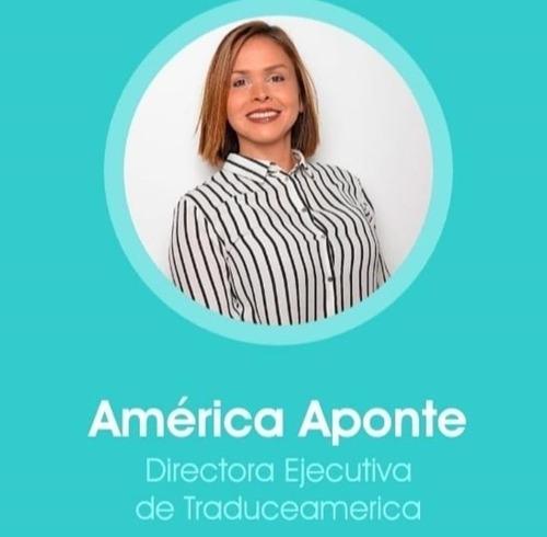 Traductor Oficial Certificado Interprete Ingles Venezuela