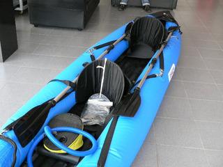 Asiento Y Respaldo Para Kayak