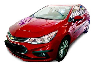Chevrolet Cruze 4p 2016 / 2020 Protectores De Paragolpes 6pz