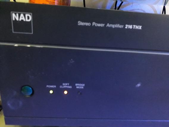 Nad 2200 Amplificador en Mercado Libre México