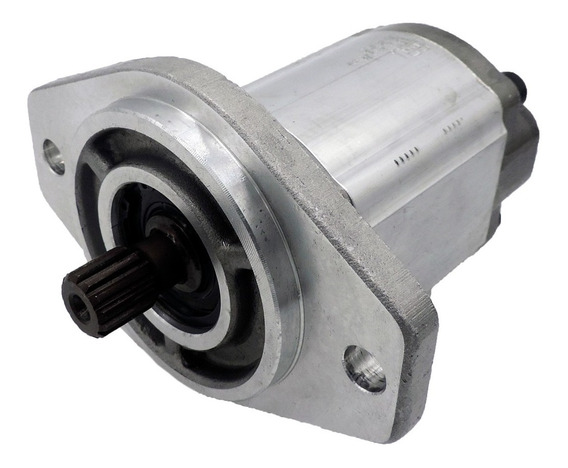 Bomba Hidraulica Para Caminhão Plataforma 12111027039 Hybel