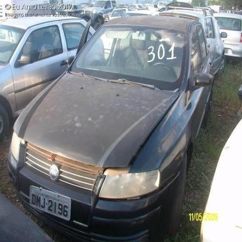 Fiat Stilo Peças  Portas  Sucata Peças, Motor