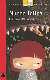 Mundo Bilina - Cristian Palacios